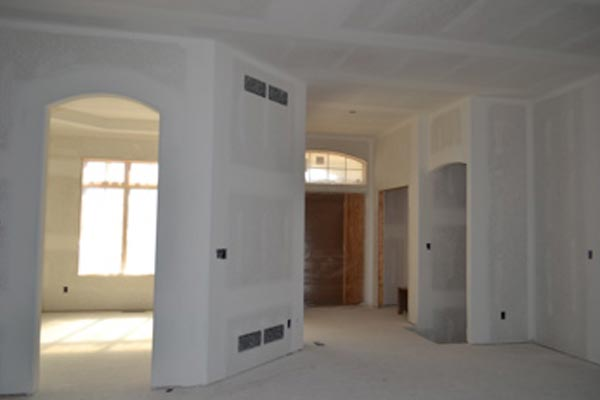 Voss Textures and Drywall, LLC